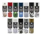 Spray Paint 151 FANTASTIC FINISH VARIOUS COLOURS - 400ml
