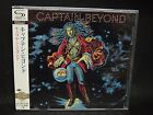 CAPTAIN BEYOND ST JAPAN SHM CD Deep Purple Armageddon Iron Butterfly J. Winter