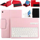 Leather Case Cover For Huawei MediaPad M3 Lite 10.1 Removable Bluetooth Keyboard