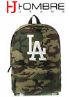 Zaino Backpack Borsa NEW ERA STADIUM PACK LA Mimetico Militare Uomo Donna UNISEX