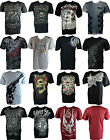 SilverStar Men's Printed T-Shirt Various Designs, MASSIVE PRICE REDUCTIONS