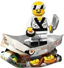 Lego The Ninjago Movie Minifigures  New in open bag 71019