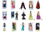 Disney Store Classic Doll Film Characters Collection Dolls Toys