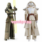Star Wars The Clone Wars Jedi Temple Guard cosplay costume with mask tailored $72.89 USD