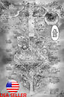 Made in Abyss Anime Manga Map 36