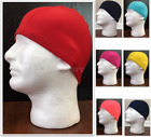 Spandex Dome Cap Helmet Liner Sports FootBall Biker Beanie Hat Head wrap Black <br/> Save An Extra 10% OFF When Ordering 3 or More!!!