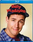 Billy Madison (Blu-ray) CLASSIC Adam Sandler **FAST SHIPPING, LIKE NEW!**