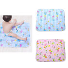 Resuable Cotton Urine Mat Baby Diaper Changing Pad