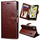 Flip Leather Cover Case For Lenovo K3 Note K50 T5 Phone PU Wallet Bag Stand