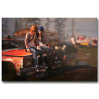 Life Is Strange New Game Silk Poster Print 12x18 24x36 inches 003