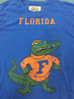 Florida Gators T Shirt. Lots of colors/styles. Orange/Blue/Gray. NEW!
