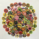 "Halloween 1"" PRECUT Bottle cap images - FREE SHIPPING!!!"