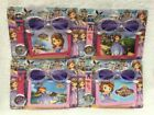 lot Cartoon Sophia Wristwatch watch and Purses Wallets Glasses Set Toy Gift