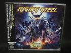 RISING STEEL Return Of The Warlord JAPAN CD (Import With Obi & Liner) Thalia