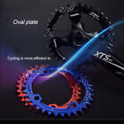 96BCD 32T/34T/36T Oval/Round Chainring Sprocket MTB Bicycle Narrow Chainwheel