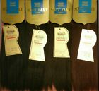 Rodeo 100% Human Hair for Weaving- SOFT YAKY PERM(STRAIGHT COARSE TEXTURE)