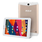 """iRULU eXpro6 Phablet 7"""" Tablet Android 7.0 3G+WiFi Quad Core 16GB GPS Google GMS"""