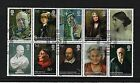 GB Stamps 2006 Commemoratives - Fine used (Multiple listing)