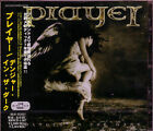 PRAYER Danger In The Dark + 1 JAPAN CD Finland Melodic Heavy Metal/Hard Rock