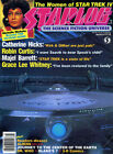 STARLOG Magazine #116 March 1987 Science Fiction Media Full-Color Photos Article