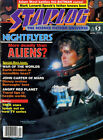 STARLOG Magazine #117 April 1987 Science Fiction Media Full-Color Photos Article
