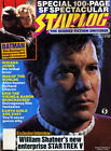 STARLOG Magazine #144 Jul.1989 Science Fiction Media Full-Color Photos Articles
