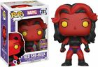 Funko Pop Marvel 231 Red She-Hulk San Diego Comic Con 2017 SDCC2017