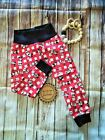 Mickey Mouse Lounge Around Pants