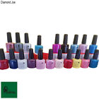 CND Shellac UV Nail Polish/Gel.14-Day Wear. Variety of Colours