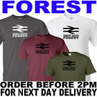 FOREST AWAY DAYS FOOTBALL TSHIRT (other colours available)