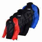 Zimco Winter Cycling Thermal Jacket Fleece Long Sleeve Mountain Bike Jersey 1157