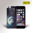 Not All Those Wander Ar e lost Bilbo Baggins LOTR for iPhone case covers