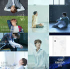BTS KPOP LOVE YOURSELF Her 5th Mini BANGTAN BOYS Album CD [ L, O, V, E Version ]