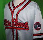 BALTIMORE ELITE GIANTS 1944 Road BASEBALL JERSEY ANY NAME, ANY # XS - 5XL