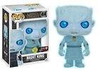 Funko Pop Game of Thrones 44 Night King Glows in the Dark GameStop Import Ltd.Ed