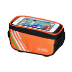 Outdoor Bicycle Cycling Front Frame Tube Waterproof Mobile Phone Bag Hot