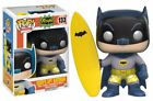 Figurine Funko Pop Heroes Batman Classic TV Series 133 Surfs Up! Batman DC