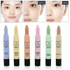 6Colors Concealer Color Correction Highlighter for Dullness Redness Flowery