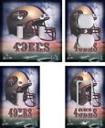 NFL - San Francisco 49ers - Light Switch Covers Home Decor Outlet on eBay