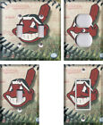 MLB Cleveland Indians - Light Switch Covers Home Decor Outlet on Ebay