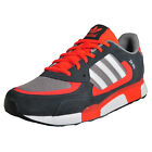 Adidas Originals ZX 850 Men's Classic Casual Retro Running Shoes Trainers Grey