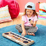 More images of 49 Keys Digital Electronic Keyboard With Microphone USB Piano Organ Music Toy