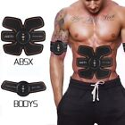 Ultimate Abs Stimulator Muscle Training Device Body Massager image