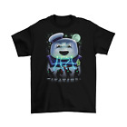 Stay Puft Marshmallow T-Shirt Unisex Funny Adult Ghostbusters Halloween Size New image