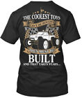 2014 coolest toys - Coolest Toys Cant Be Built Rc Car - The Can't Bought They Premium Tee T-Shirt