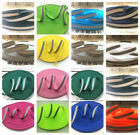 Wholesale Reflective Fabric Tape Strap Webbing Sew On 10mm/5mm