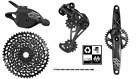 SRAM GX Eagle 12-speed drivetrain kit 5-peice