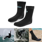 Adult Neoprene Warm Wetsuit Booties Boots Diving Sock Shoes Scuba Surfing Boots