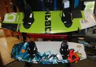 O'Brien System Wakeboard with Bindings