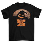 Nightmare Before Christmas Oogie Boogie T-Shirt Unisex Halloween Adult Sizes New image